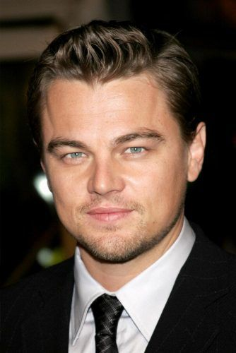 Leonardo DiCaprio #widowspeak #widowspeakhair