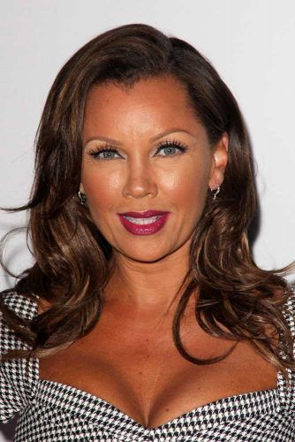 Vanessa Williams #widowspeak #widowspeakhair