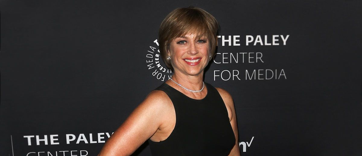 Dorothy Hamill Haircut The Wedge That Changed The Course