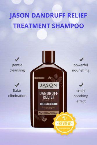 Dandruff Relief Treatment Shampoo #dandruffshampoo #shampoo #hairproducts