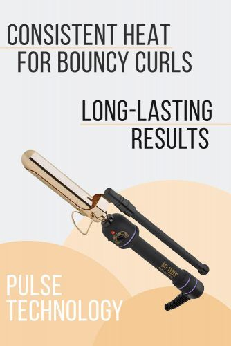 Hot Tools Professional 24K Gold Marcel Iron #curlingiron #hairproducts