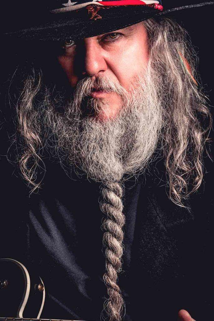 Beard Twist