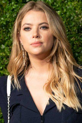 Ashley Benson Blonde #hairtransformation #celebrityhairtransformation