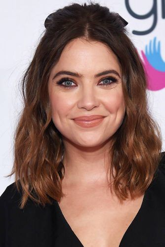 Ashley Benson #hairtransformation #celebrityhairtransformation