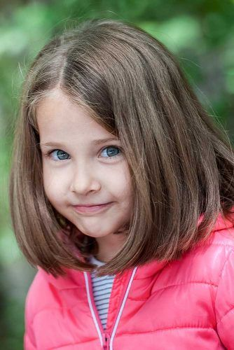 Cute And Comfortable Little Girl Haircuts To Give A Try To50s Little Girl Hairstyles