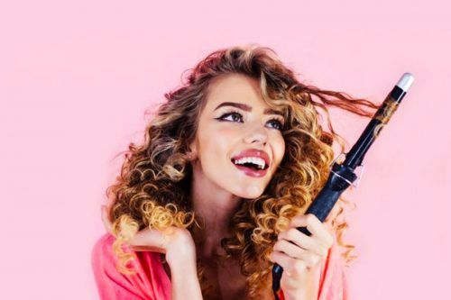 Your Hot Tools Guide To Find The Perfect Curling Iron For Your Styling Needs