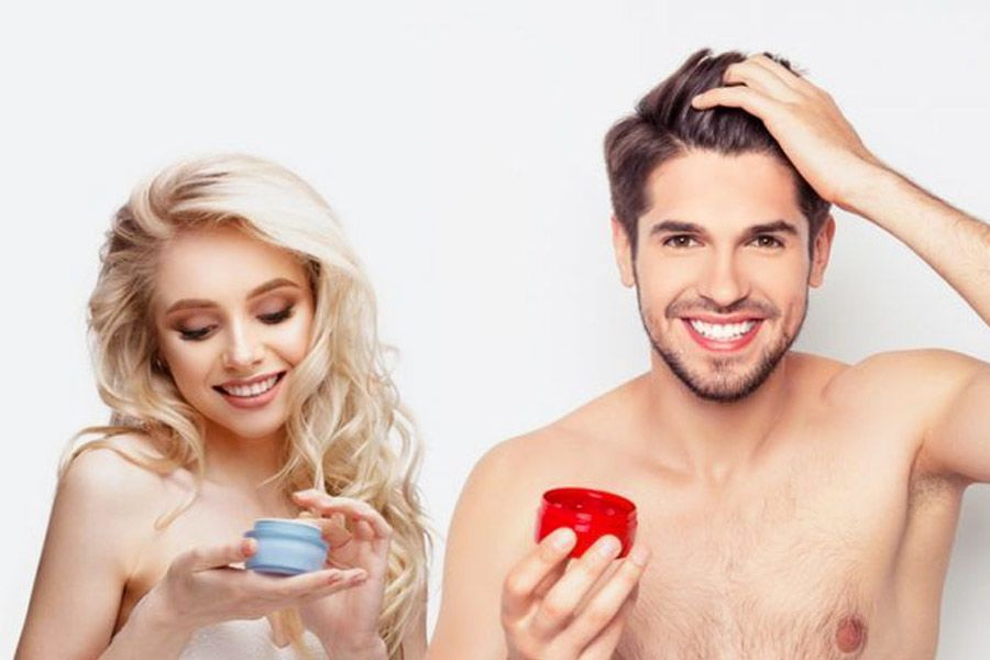 The 18 Best Hair Gel Products For Immaculate Womens And Mens Looks