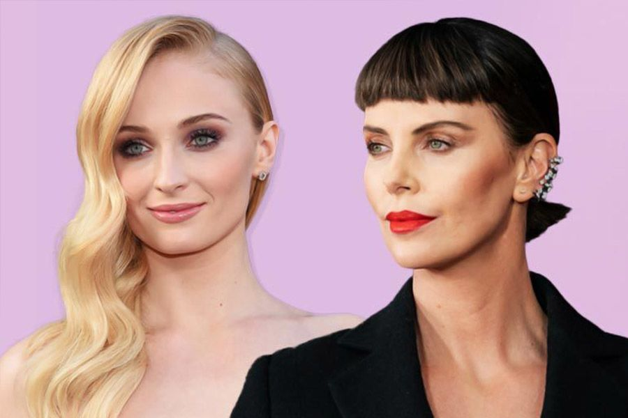 Dramatic And Not Only Hair Transformation Looks From Celebrities In 2019