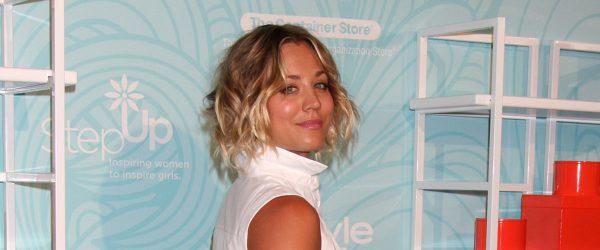 The Top Ever-Changing Kaley Cuoco Short Hair Looks: From Pixies to Long Waves