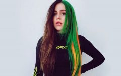 The Half And Half Hair Trend For Bright Girls Who Want To Have It All