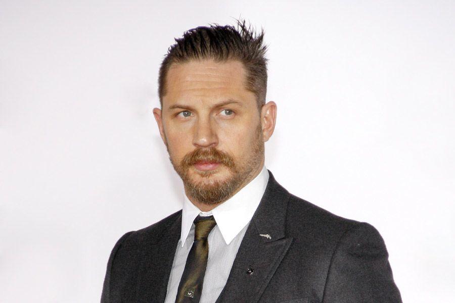 Staggering Tom Hardy Haircut Ideas Timeless Bad Boy Looks From The Hottest Hollywood Actor