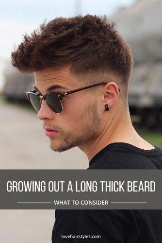How Long Does It Take To Grow A Beard #patchybeard #howtofixpatchybeard #beard