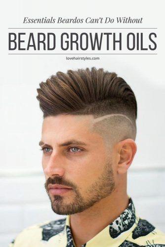 Beard Growth Oil #patchybeard #howtofixpatchybeard #beard