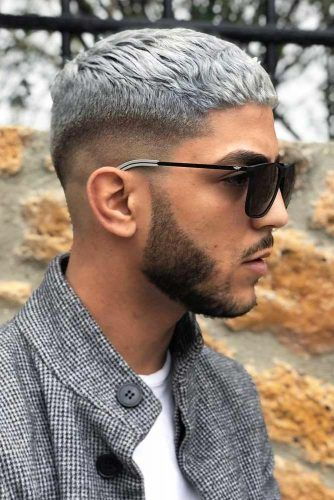 How To Deal With A Patchy Beard Tips On Fixing Growing & Wearing An Uneven Beard #patchybeard #howtofixpatchybeard #beard