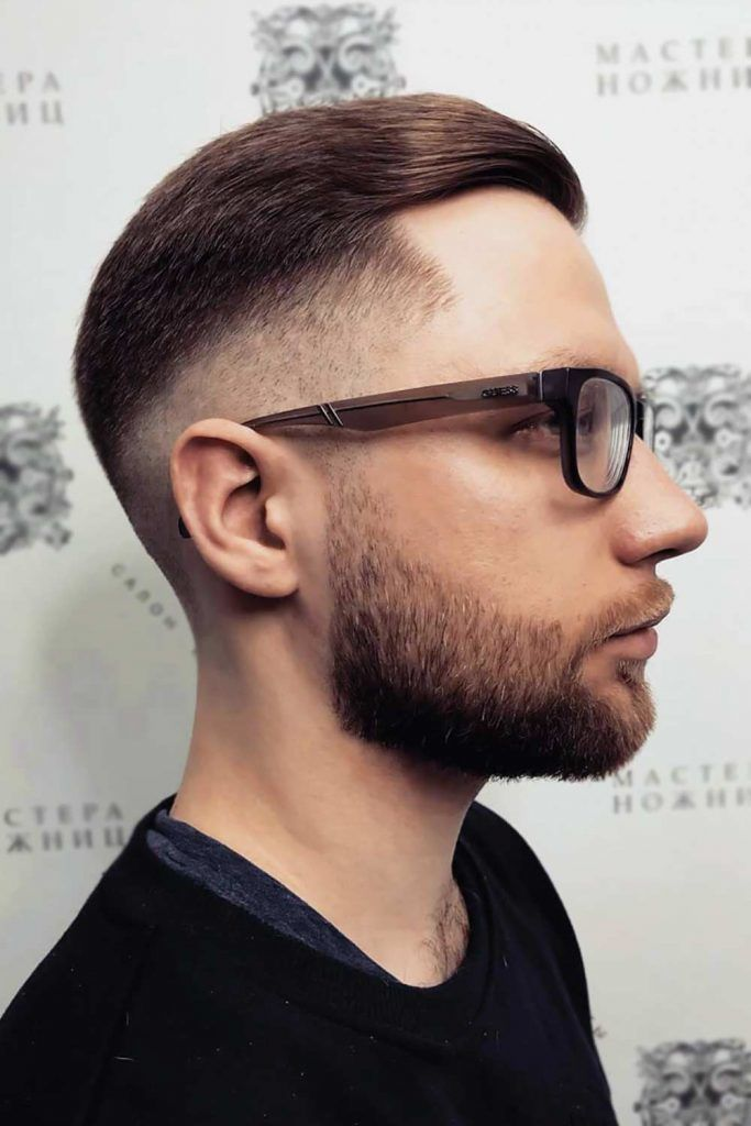 What Do I Tell My Barber For a Fade? #fadehaircut