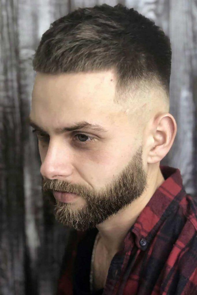 What is a Fade Haircut? #fadehaircut