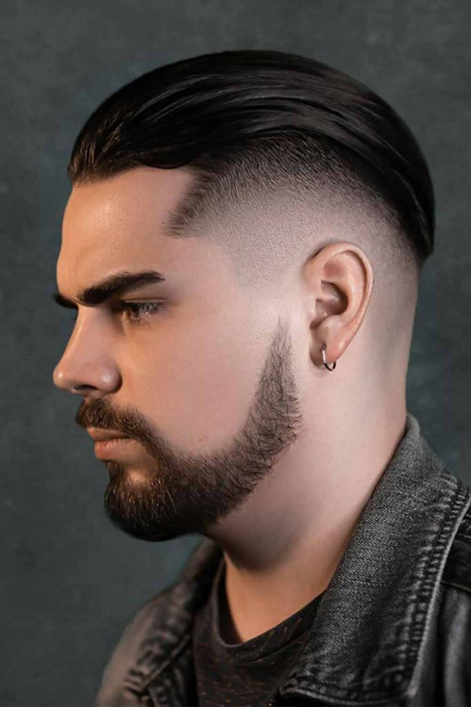 What are the Types of Fade Haircuts? #fadehaircut