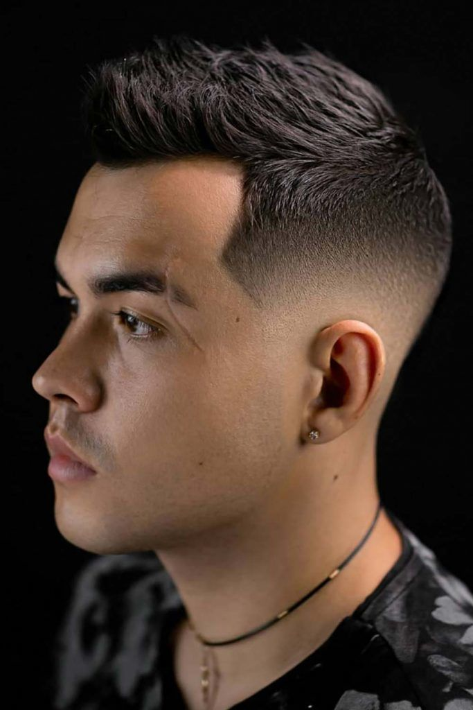 How to Do a Fade Cut Yourself #fadehaircut