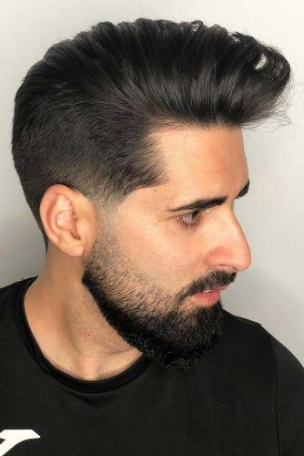 The Fade Haircut Trend: Captivating Ideas for Men and Women