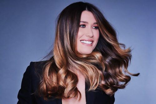 Impressive Bronde Hair Trend Is Conquering The World