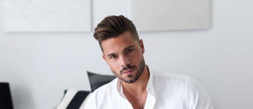 How To Deal With A Patchy Beard: Tips On Fixing, Growing & Wearing An Uneven Beard