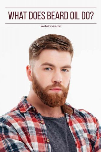 Benefits What Does Beard Oil Do #beardoil #products