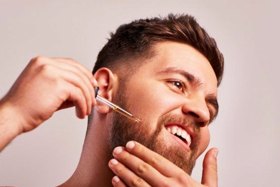 Key Facts About Beard Oil That True Beardos Cant Do Without DIY Recipe Included