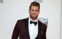 Timeless Looks by Bryce Harper Hair That Work Great On Everyone