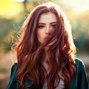 50 Auburn Hair Color Ideas - Light, Medium & Dark Auburn Hair Styles