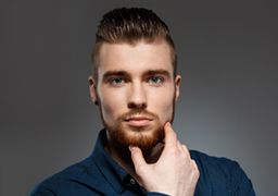 Masculine & Style-Defining Beard Ideas