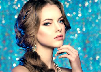30 Stylish Homecoming Hairstyles