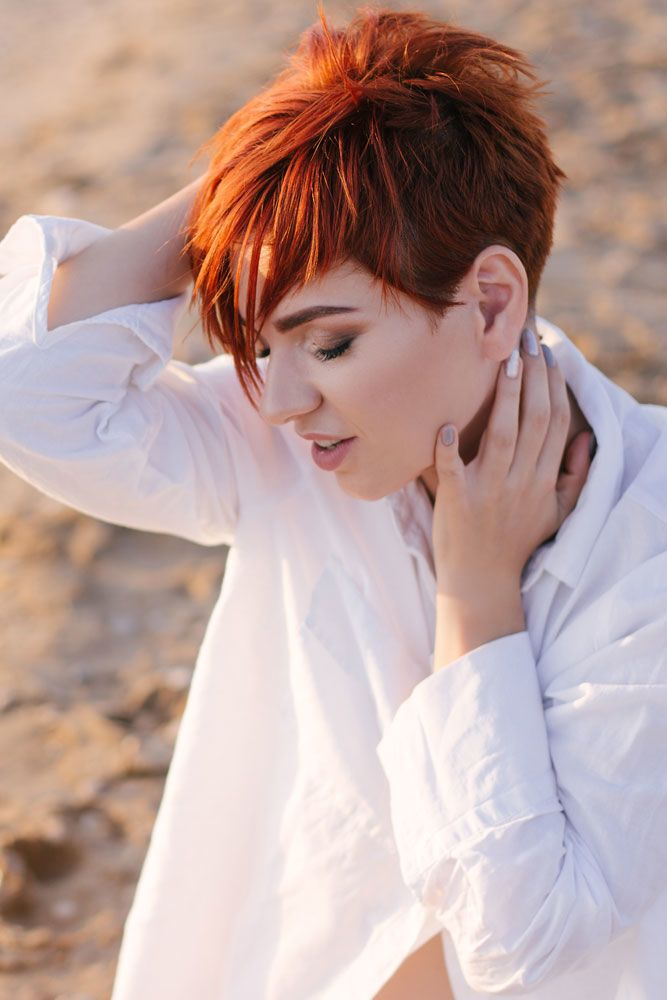 Hottest Short Haircuts For Women