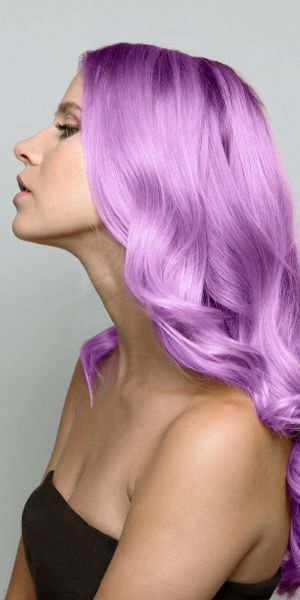 Insanely Cute Purple Hair Looks You Won't Be Able To Resist