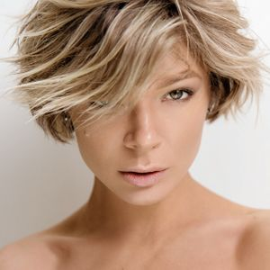 Stylish Shag Haircut Ideas For Your Trendy Look