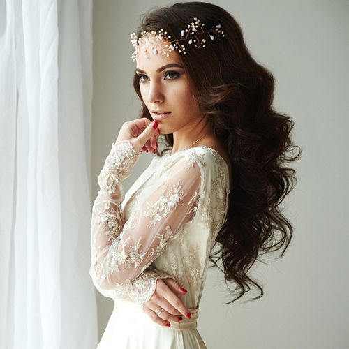 Special Occasion Hairstyles To Impress In 2020 Lovehairstyles