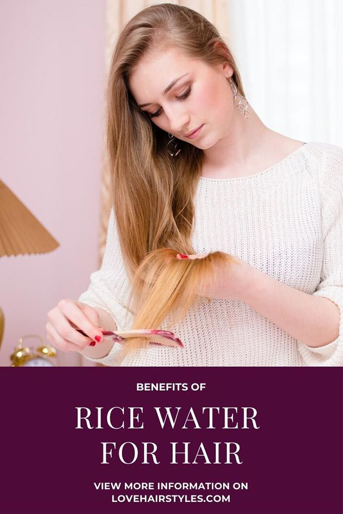 Benefits Of Rice Water + Expert's Answers #ricewater #ricewaterforhair