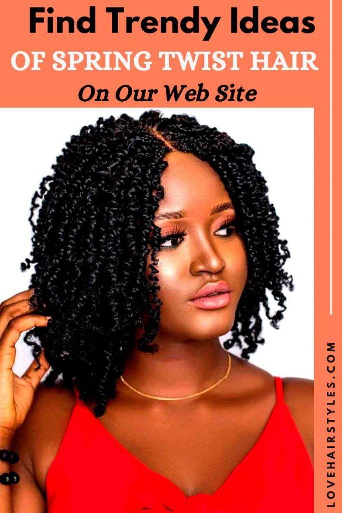African dark foul up hair