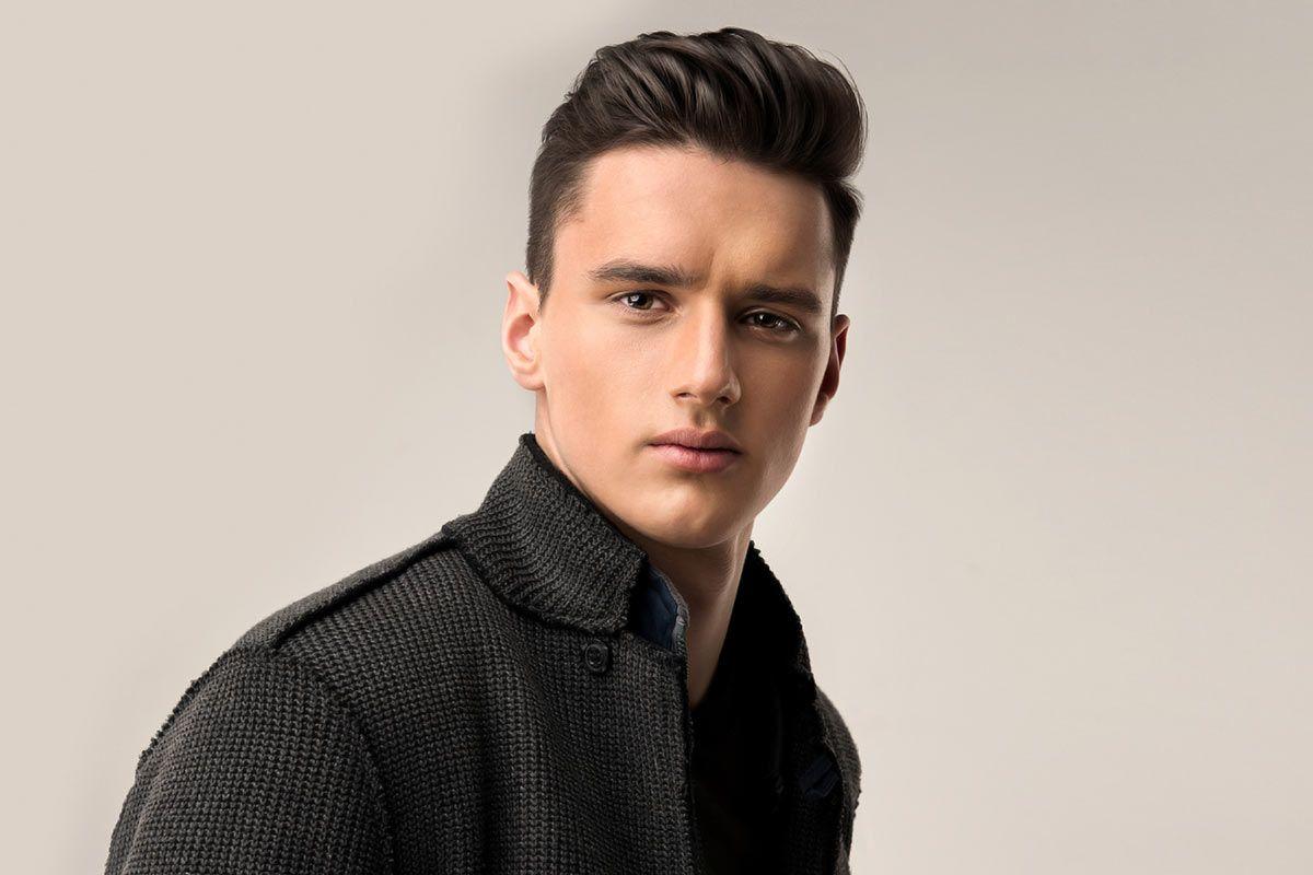 Short Sides Long Top Cuts Styles To Look Ior In 2020 Lovehairstyles