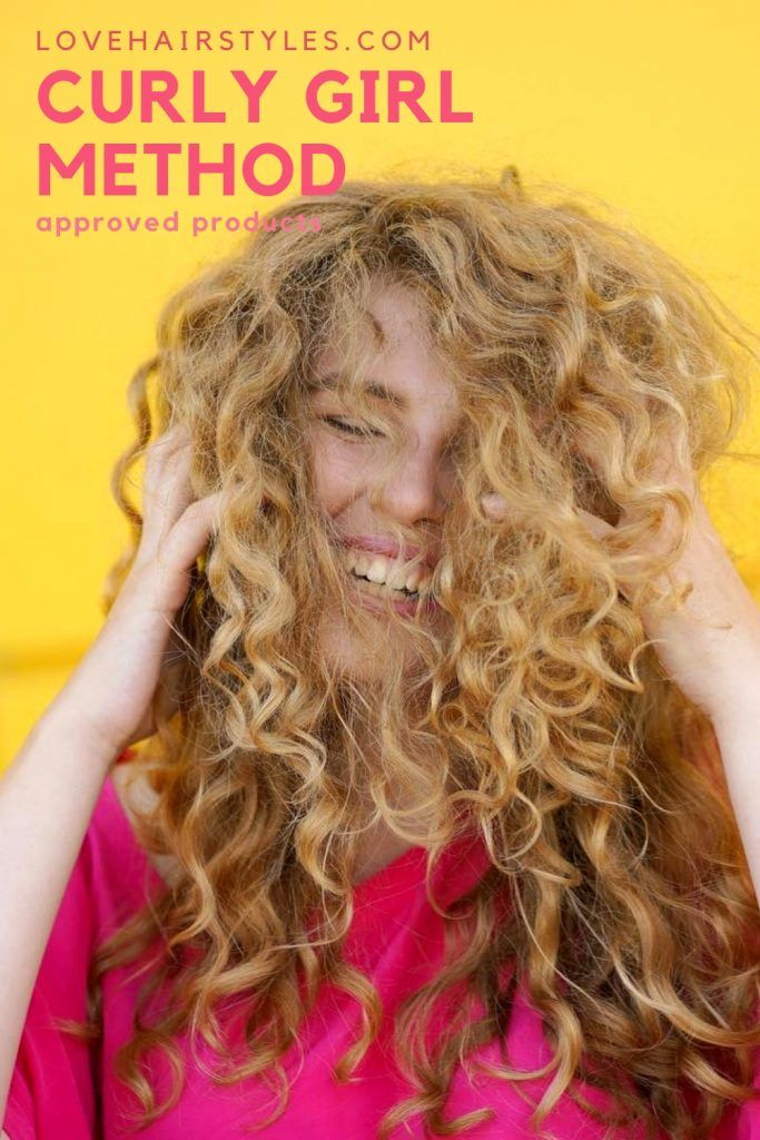 What products make your hair curlier?