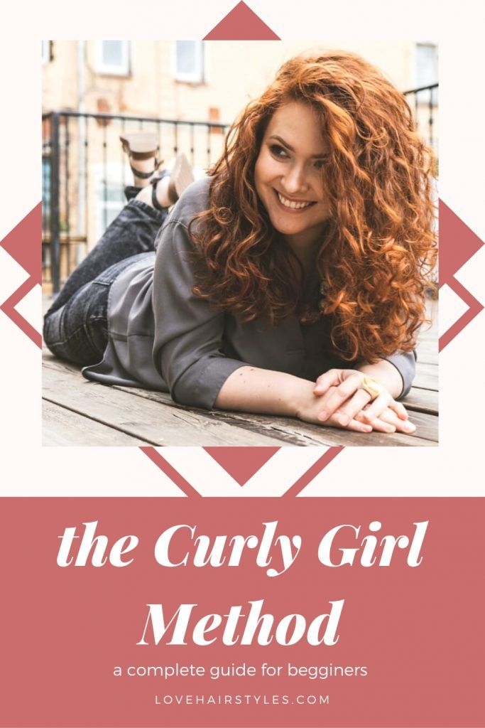 The Curly Girl Method - A Game-Changer For Curls