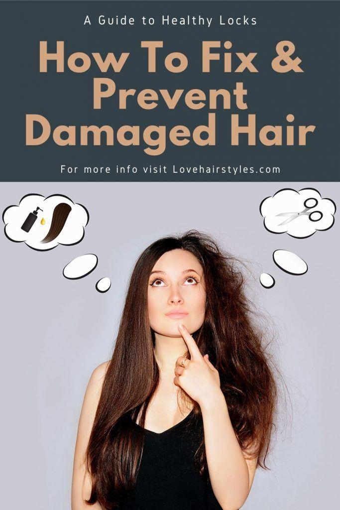 FAQ #damagedhair #hairtreatment