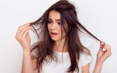 How To Fix & Prevent Damaged Hair - A Guide To Healthy Locks