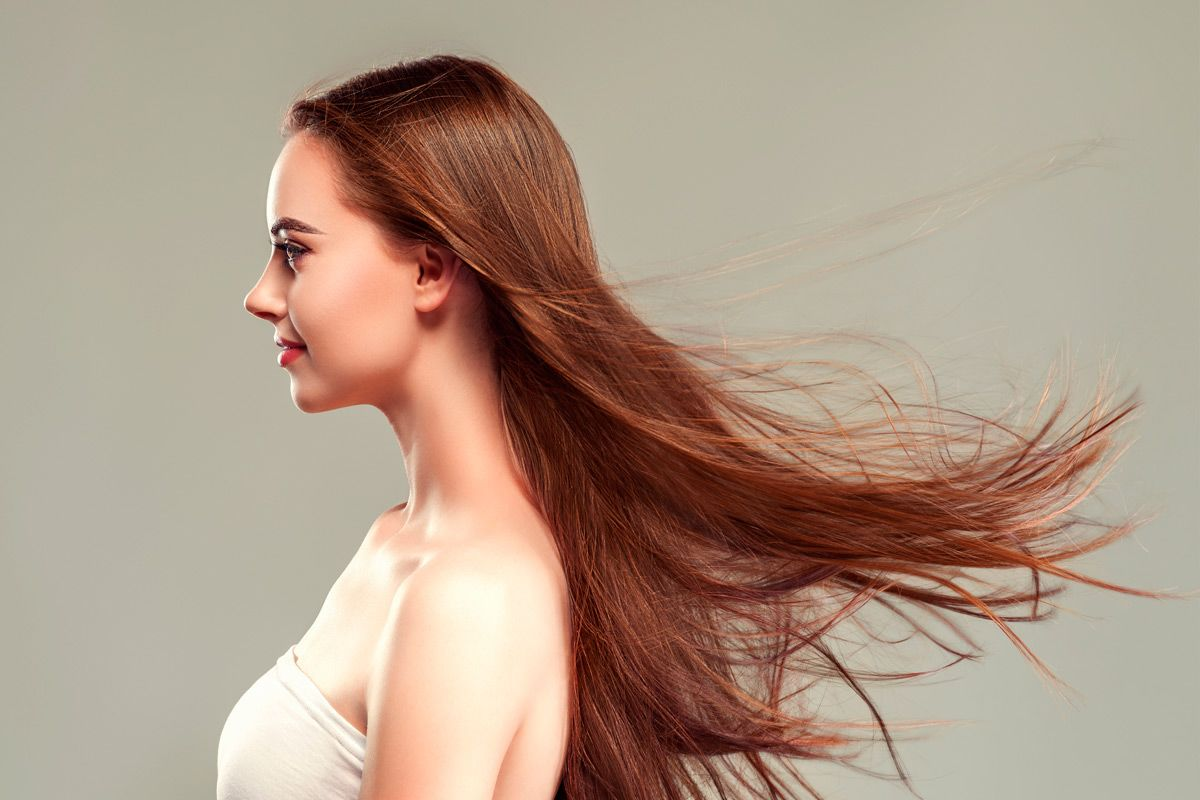 What Is a Brazilian Blowout? - A Guide to the Game-Changing Hair Treatment