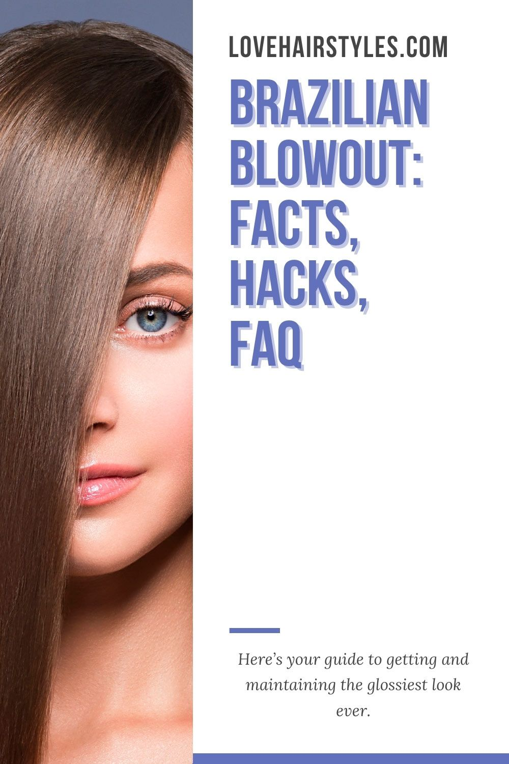 So What Is a Brazilian Blowout & What Should I Know Before Getting It?