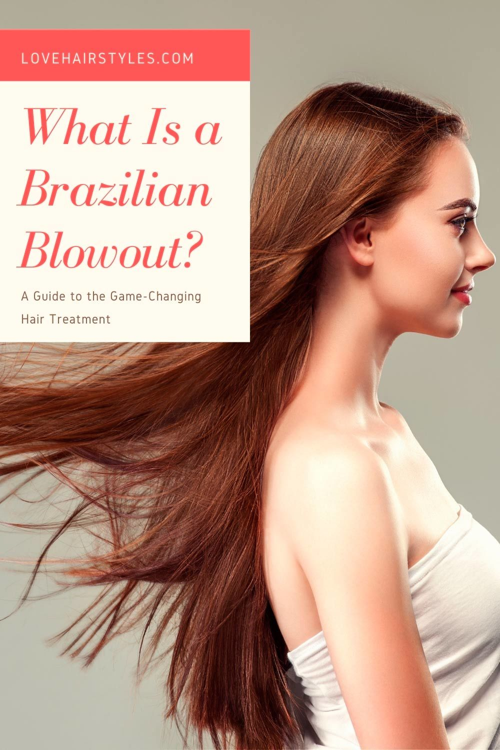 What Are Brazilian Blowouts?