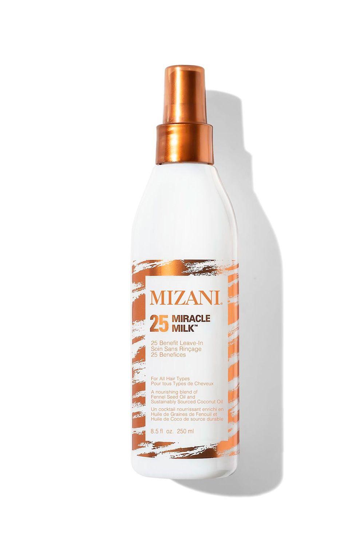 Mizani 25 Miracle Milk Leave-in Conditioner