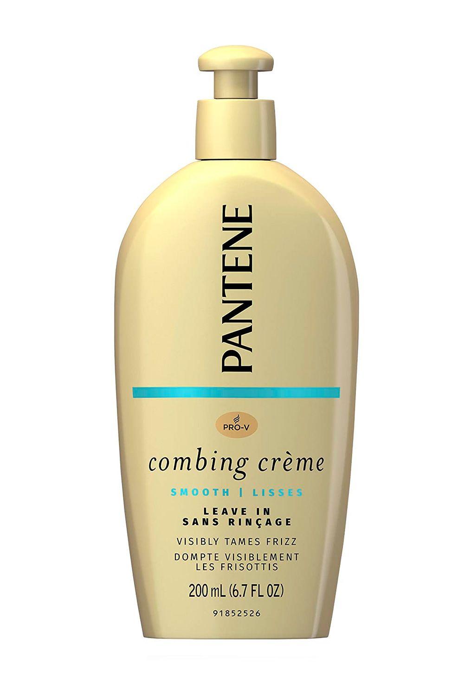 Pantene Smoothing Combing Cream