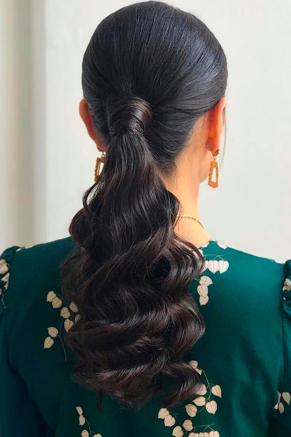 Tips On Getting A Perfect Ponytail
