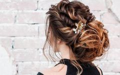 Ideas Of Formal Hairstyles For Long Hair