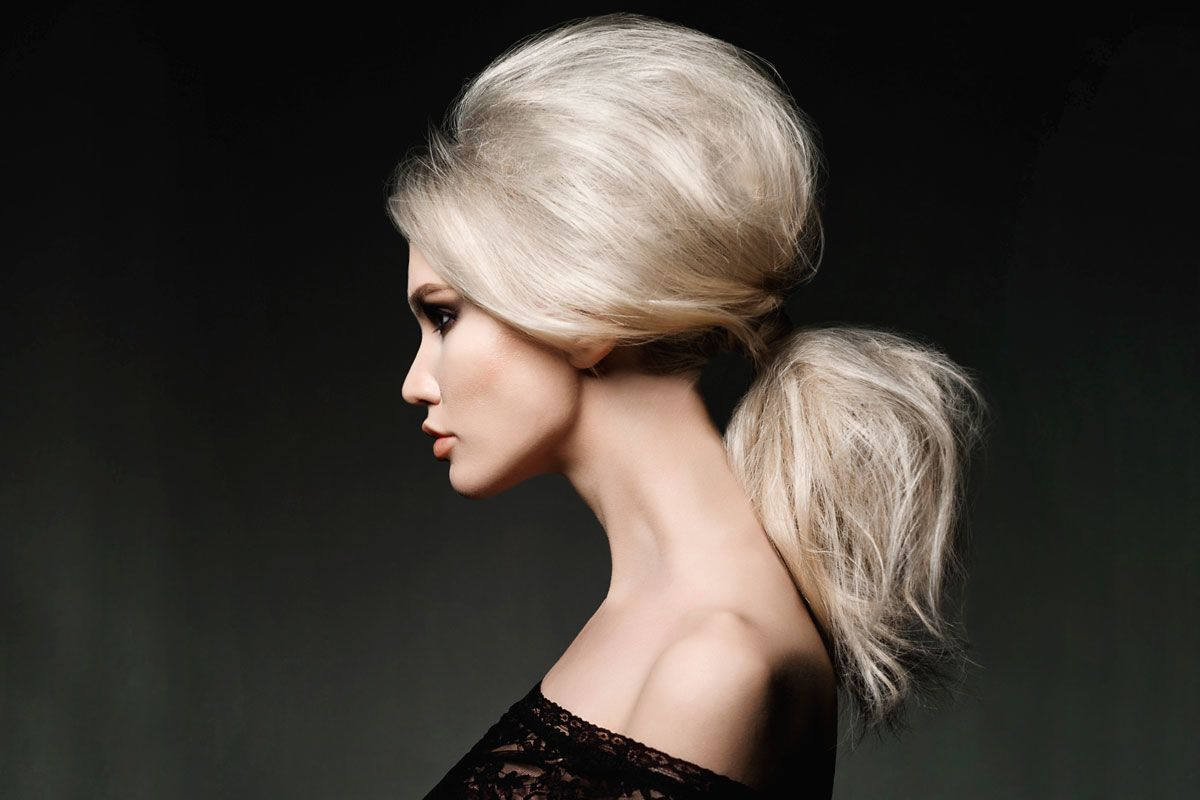Creative Low Ponytail Hairstyles For Any Season And Occasion